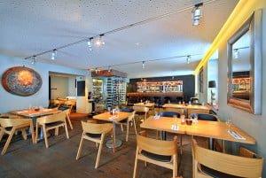 Restaurant Spindleruv Mlyn