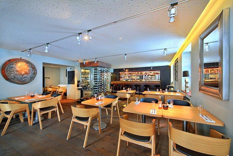 Hotel Bedřiška Špindlerův Mlýn - restaurace 31