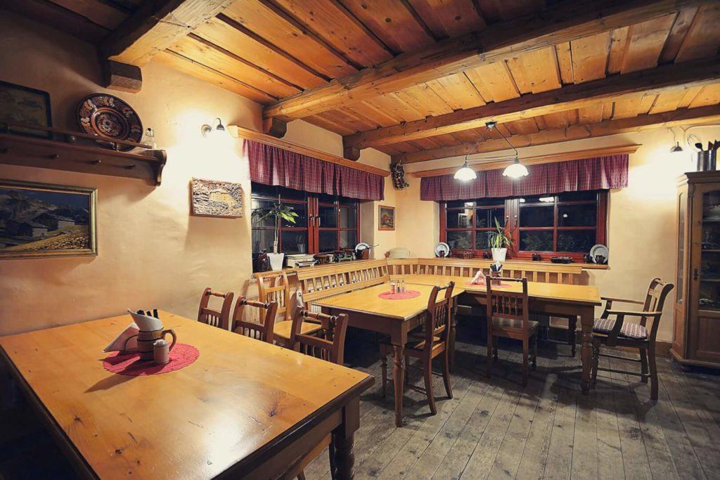 Hotel Bedřiška Špindlerův Mlýn - DSC 9168