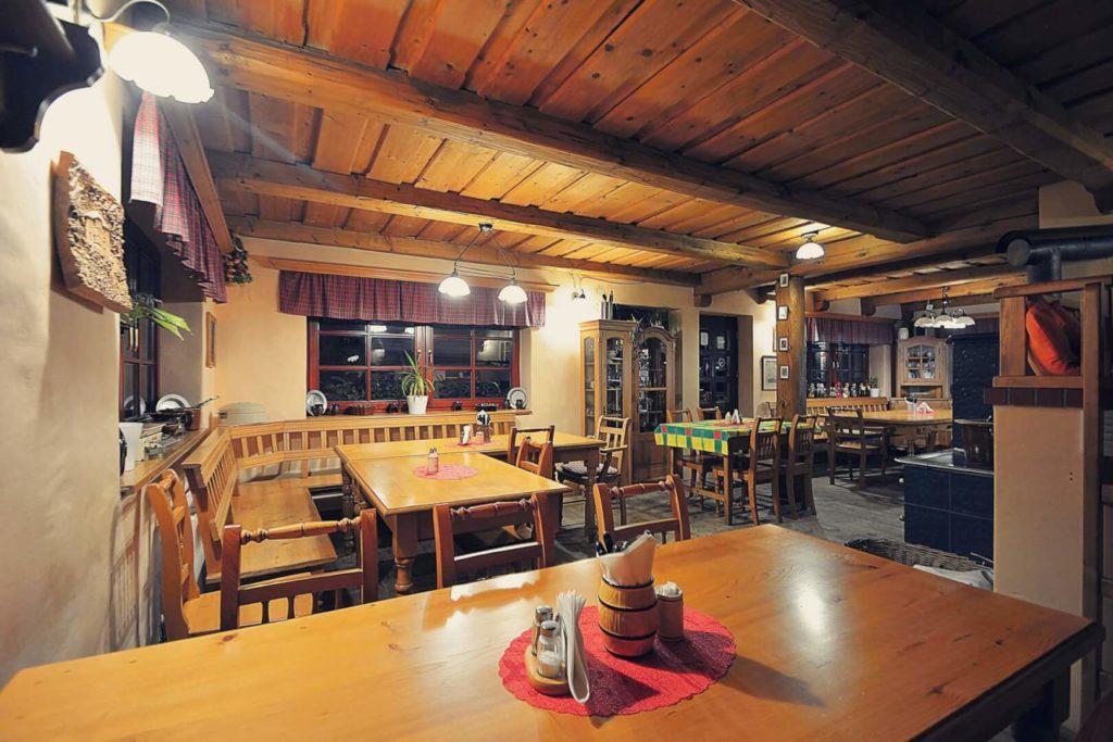 Hotel Bedřiška Špindlerův Mlýn - DSC 9180