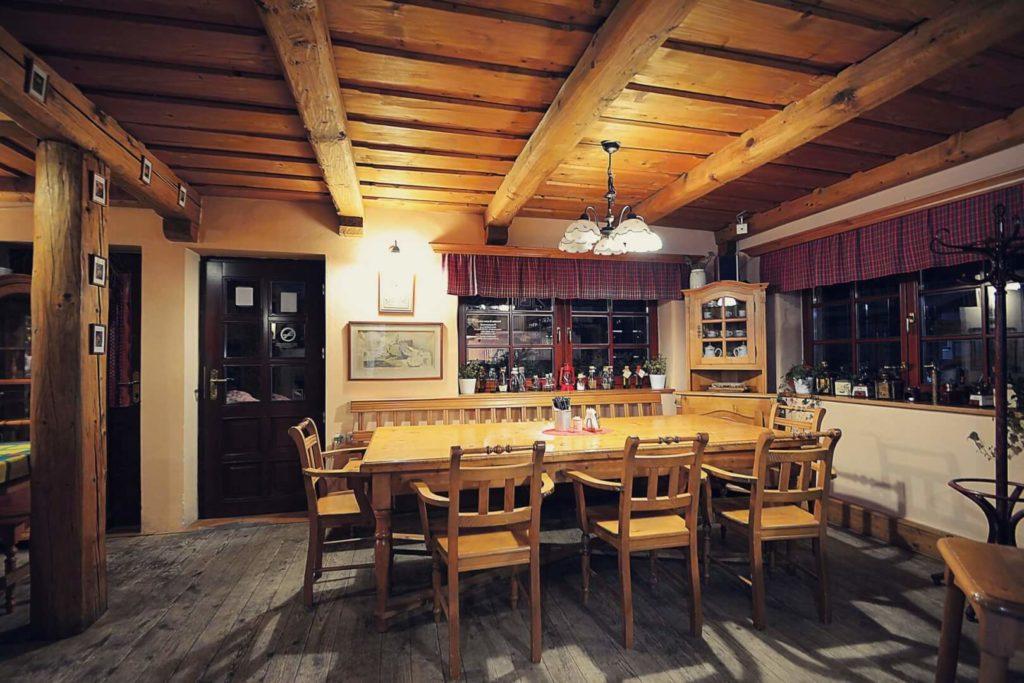 Hotel Bedřiška Špindlerův Mlýn - DSC 9188
