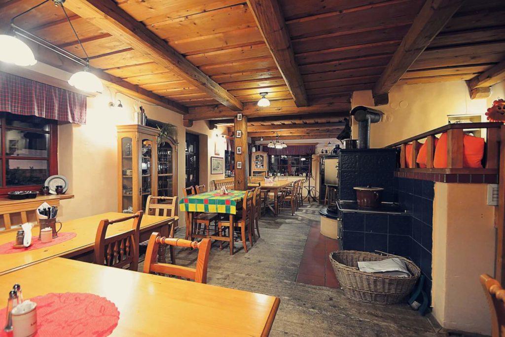 Hotel Bedřiška Špindlerův Mlýn - DSC 9194