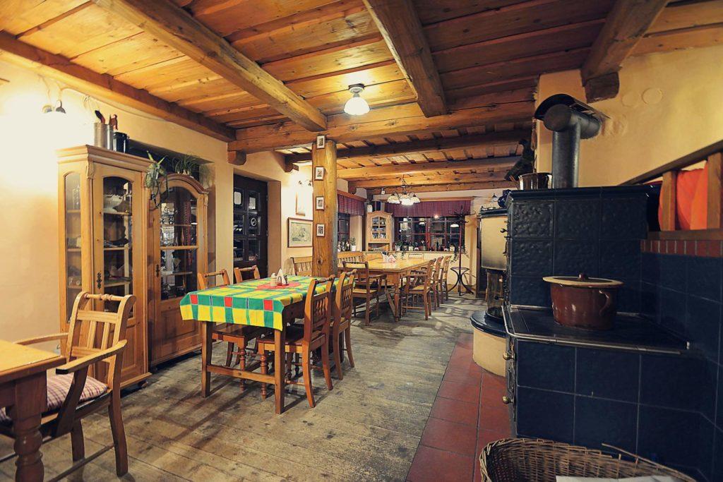 Hotel Bedřiška Špindlerův Mlýn - DSC 9201 1