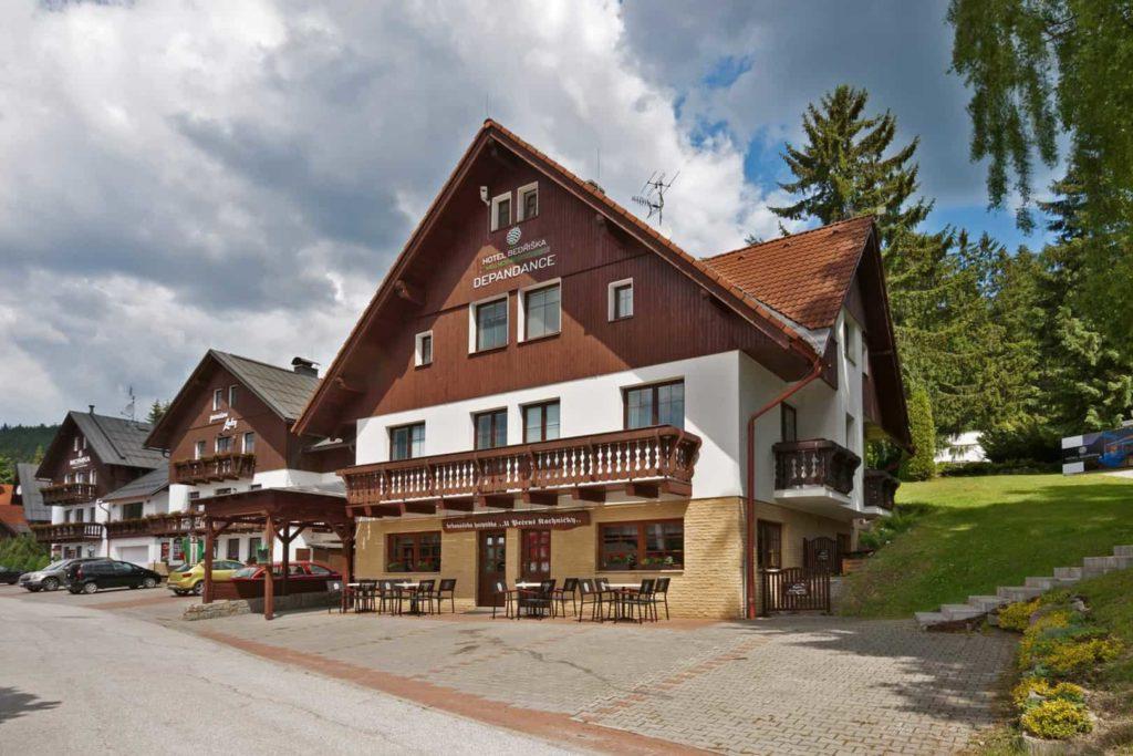 Hotel Bedřiška Špindlerův Mlýn - VS2 7282 2