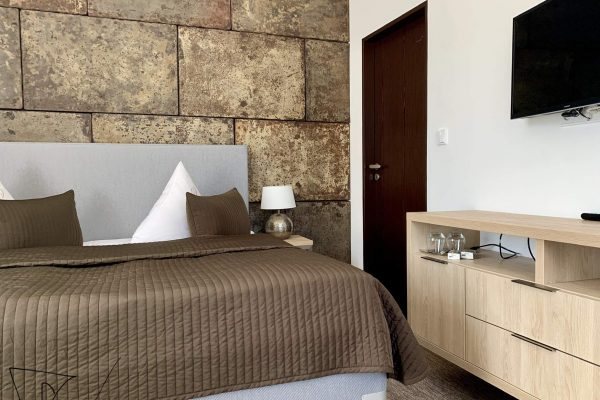 Komfortní pokoj nový 5